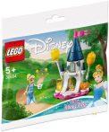 LEGO® 30554 - Hamupipőke mini kastélya