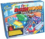 Első Rush Hour társasjátékom