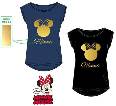 Disney Minnie női póló