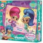 Puzzle 100 db-os Shimmer and Shine