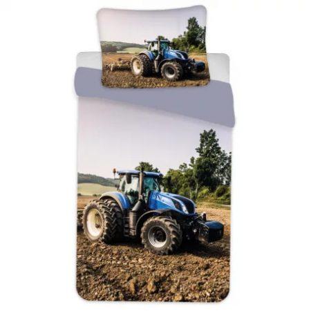 Traktor Gyerek ágyneműhuzat 100×135cm, 40×60 cm
