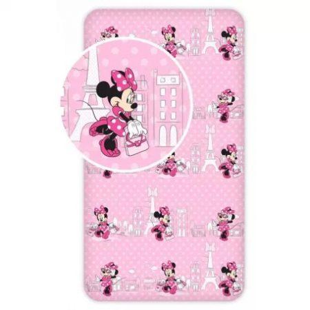 Disney Minnie gumis lepedő 90*200 cm