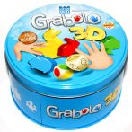 Grabolo 3D társasjáték