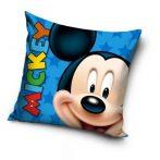 Disney Mickey párna, díszpárna 40*40 cm