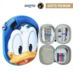 Disney Donald tolltartó töltött 3D