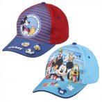 Disney Mickey gyerek baseball sapka 51 cm
