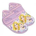 Disney Hercegnők benti cipő 23-28