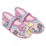 Disney Hercegnők benti cipő 25-32