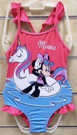 Disney Minnie Gyerek fürdőruha 3-8 év