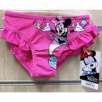 Disney Minnie gyerek fürdőruha úszó alsó bugyi 3-6 év