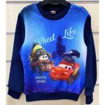 Disney Verdák Gyerek pulóver 2-7 év