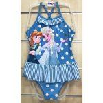Disney Jégvarázs Gyerek fürdőruha 98-134cm