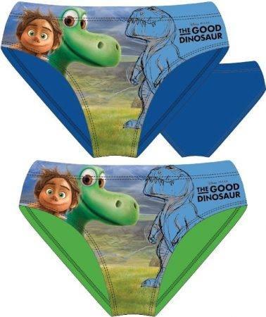 Disney The Good Dinosaur, Dínó Tesó gyerek fürdőruha úszó alsó bugyi 98-128cm