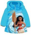 Disney Vaiana gyerek bélelt kabát 104-122 cm