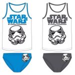 Star Wars trikó + alsó szett 116-146 cm