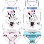 Disney Minnie trikó + bugyi szett 104-134 cm
