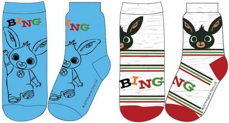 Bing Gyerek zokni 23-30