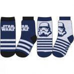 Star Wars gyerek zokni 23-34