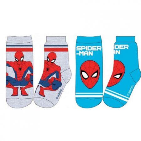 Pókember Gyerek zokni 23-34