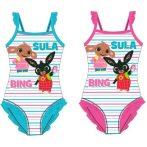 Bing gyerek fürdőruha, úszó 92-110 cm