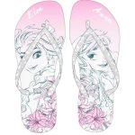 Disney Jégvarázs gyerek papucs, Flip-Flop 26-33