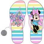 Disney Minnie gyerek papucs, Flip-Flop 26-33