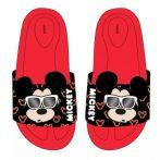 Disney Mickey 3D gyerek papucs 25-32