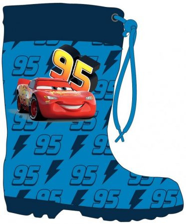Disney Cars, Verdák gyerek gumicsizma 33/34
