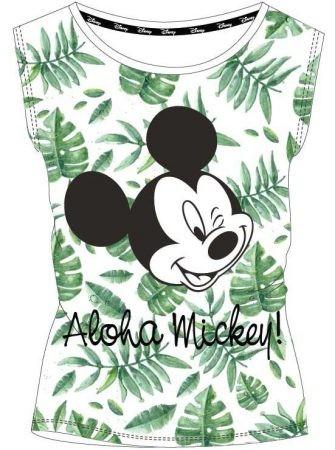 Disney Mickey női póló, felső S-L