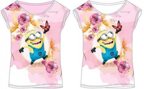 Minyonok női póló, felső S-XL