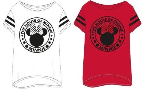 Disney Minnie Női Hálóing S-XL