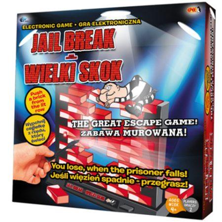 Jail Break - A nagy szökés!