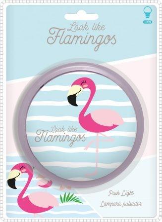 Flamingo LED Lámpa
