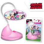 Disney Minnie LED asztali lámpa
