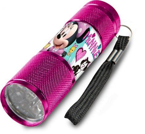 Disney Minnie LED Elemlámpa