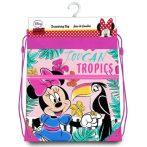 Disney Minnie sporttáska tornazsák 40 cm