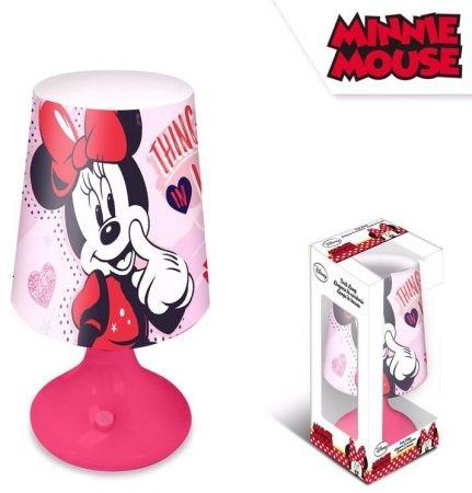 Disney Minnie Mini LED Lámpa