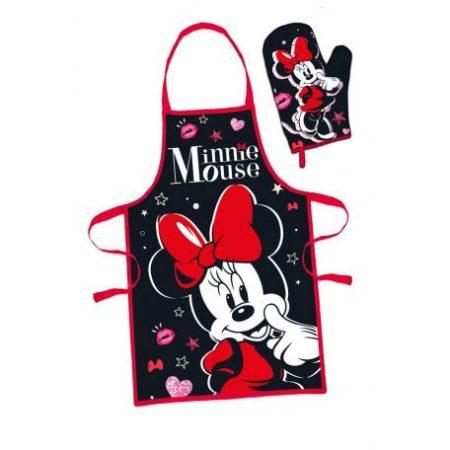 Disney Minnie Női kötény 2 darabos szett