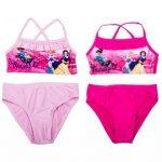 Disney Hercegnők Gyerek fürdőruha, bikini 3-8 év