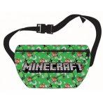 Minecraft övtáska 22 cm