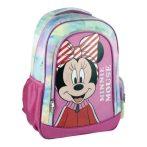 Disney Minnie iskolatáska, táska 41 cm