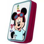 Disney Mickey tolltartó töltött 2 emeletes 3D