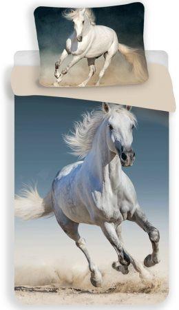 Lovas, The Horses ágyneműhuzat 140×200cm, 70×90 cm
