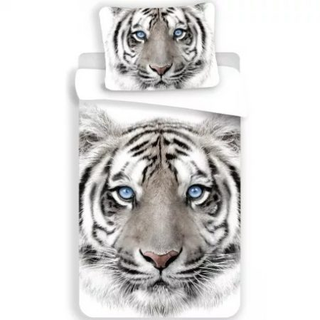 Tigris ágyneműhuzat 140×200cm, 70×90 cm