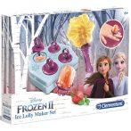 Jégvarázs 2 Jégkrém készítő játékszett