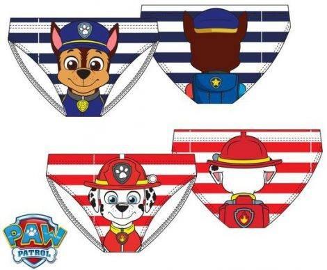 Paw Patrol, Mancs Őrjárat gyerek fürdőruha úszó alsó 6 év