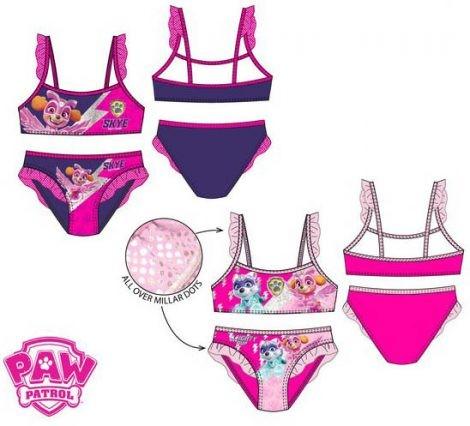 Mancs Őrjárat Gyerek fürdőruha, bikini 3 év