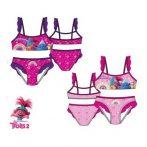 Trollok Gyerek fürdőruha, bikini 4-8 év