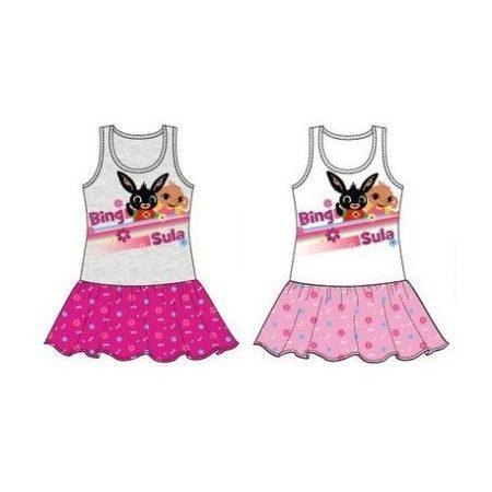 Bing gyerek nyári ruha 3-6 év