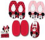 Disney Minnie Gyerek téli papucs